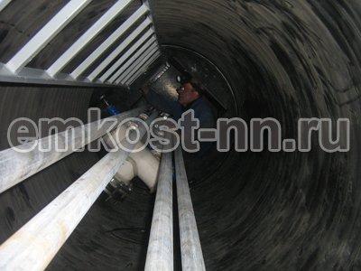 насосная станция производительностью 48 м3/ч